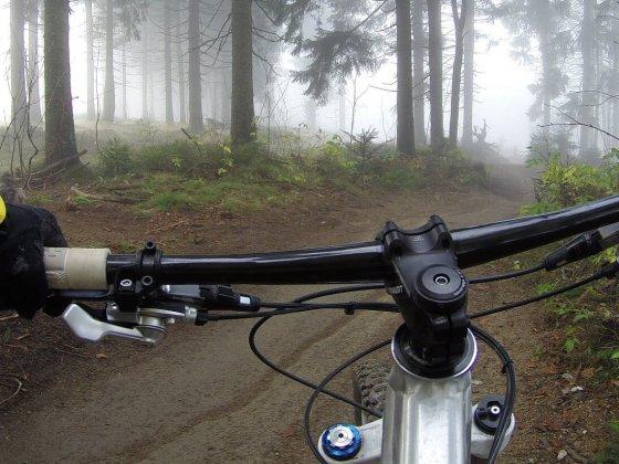 jakie wybrać chwyty rowerowe