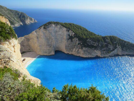 co zabrać na wakacje do grecji