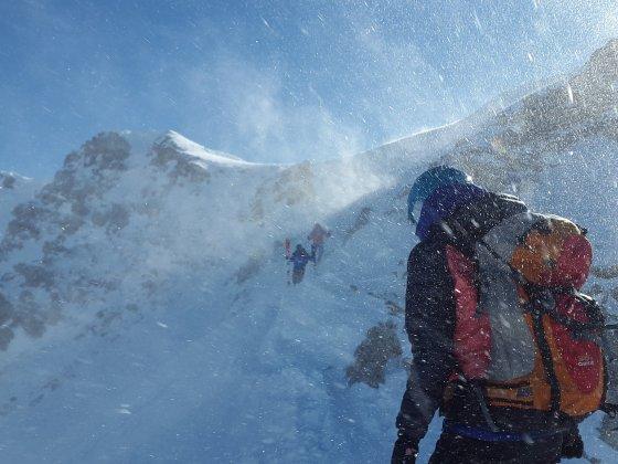 Co zabrać w góry zimą