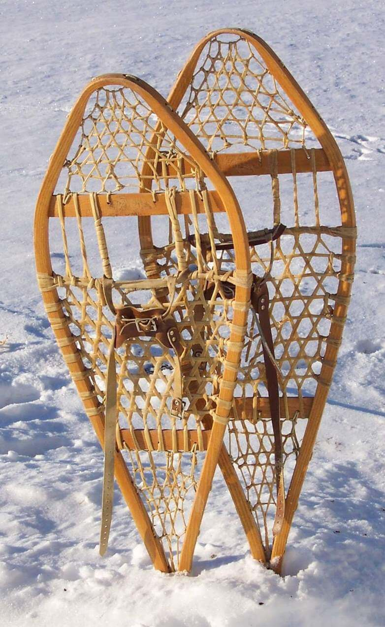 jak wybrać rakiety śnieżne
