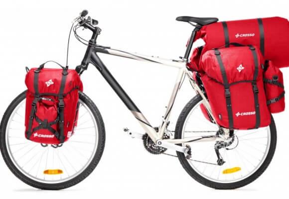 jakie sakwy rowerowe wybrać