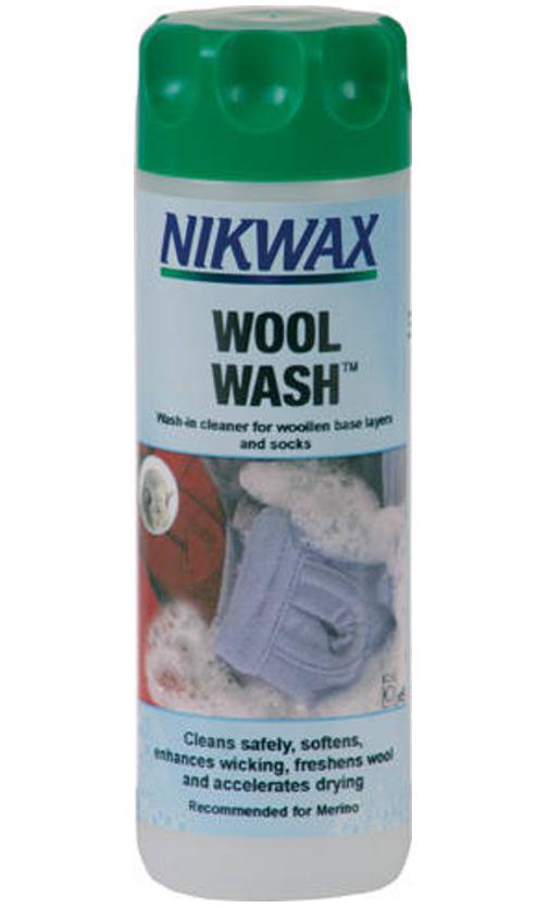 Jak prać bieliznę termoaktywną woolwash