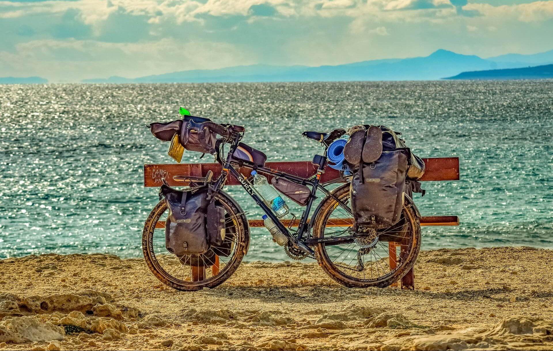 Przydatne rzeczy dla rowerzysty
