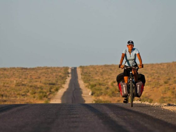 test sakw rowerowych crosso dry big 60